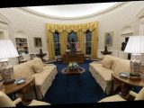 A look inside President Joe Biden's Oval Office