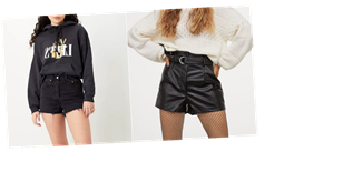 21 Denim Shorts You Can Actually Wear All Year Long