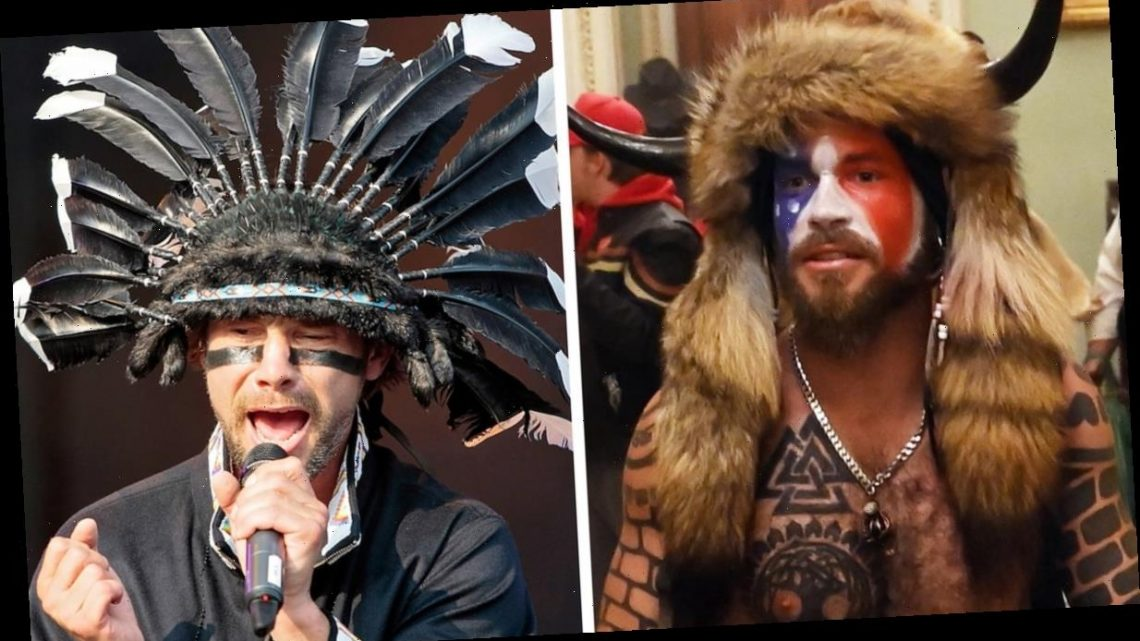 Jamiroquai's Jay Kay Denies Being Capitol Hill Riot Viking