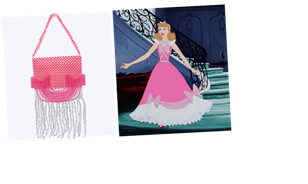 The Disney x Susan Alexandra Cinderella Capsule Collection Is Un-Bow-Lievably Cute