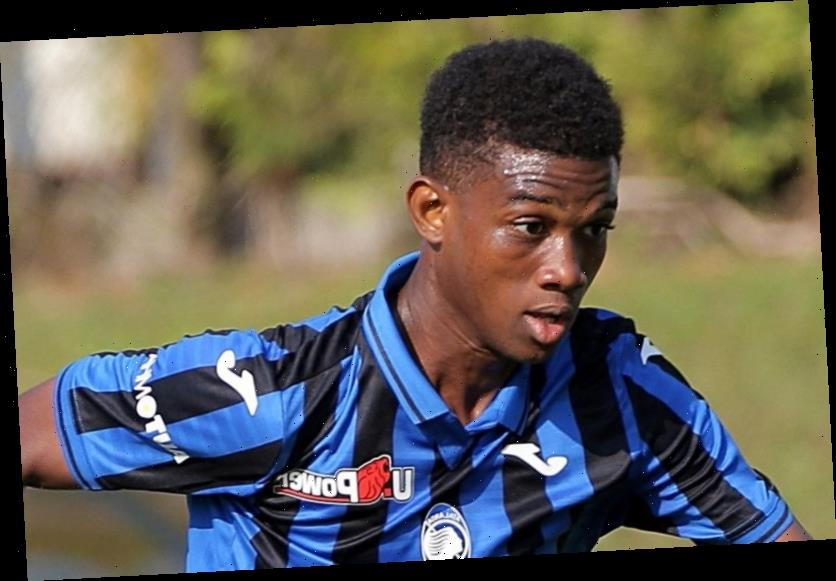 Amad Diallo's Man Utd transfer could be delayed as Atalanta confirm attempt to keep him until end of season