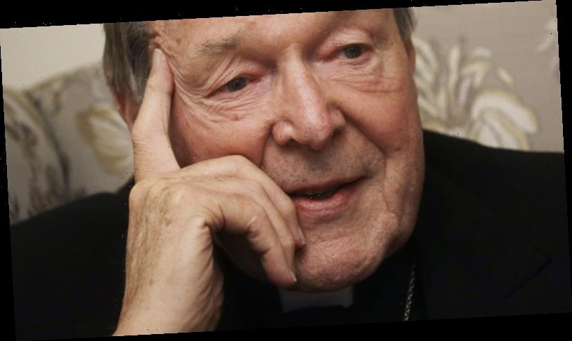 Article not aimed at encouraging readers to search about Pell, trial told