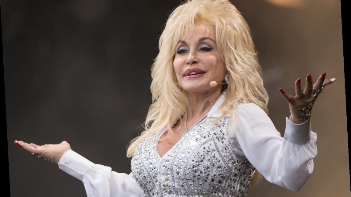Dolly Parton's birthday – Country icon's most famous looks through the years as she celebrates turning 75