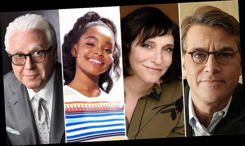 Aaron Sorkin, Susanne Bier, Marsai Martin And Vin Di Bona Set As 2021 Caucus for Producers, Writers & Directors Honorees