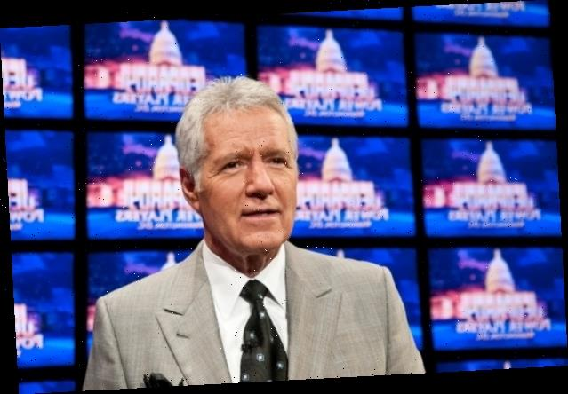 Watch 'Jeopardy's Tribute to Alex Trebek on His Final Episode (Video)