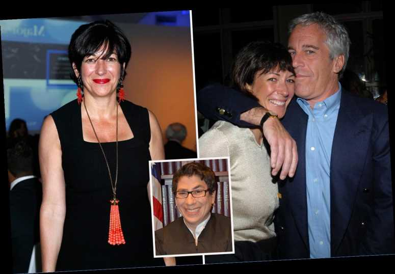 Ghislaine Maxwell offered to pay for guards outside home to stop her from fleeing in desperate bail bid