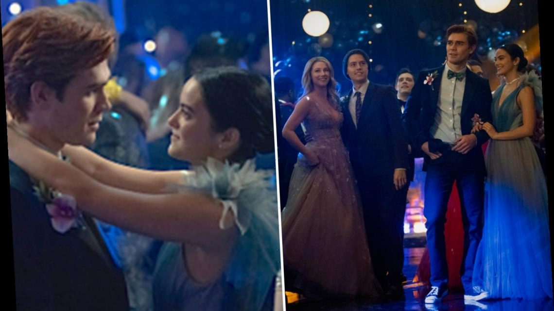 Riverdale fans left 'in floods of tears' at heart-breaking prom scenes in season 5 premiere
