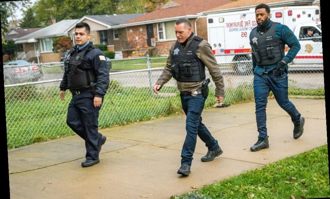 'Chicago P. D.': How to Watch Live and Stream All 8 Seasons for Free