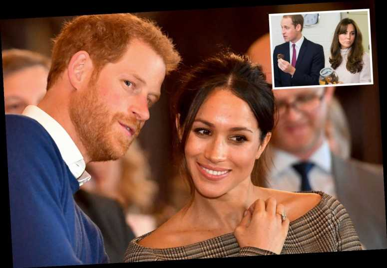 Psychic 'who predicted coronavirus' reveals what's coming in 2021 – & says that Meghan Markle will reveal royal secrets