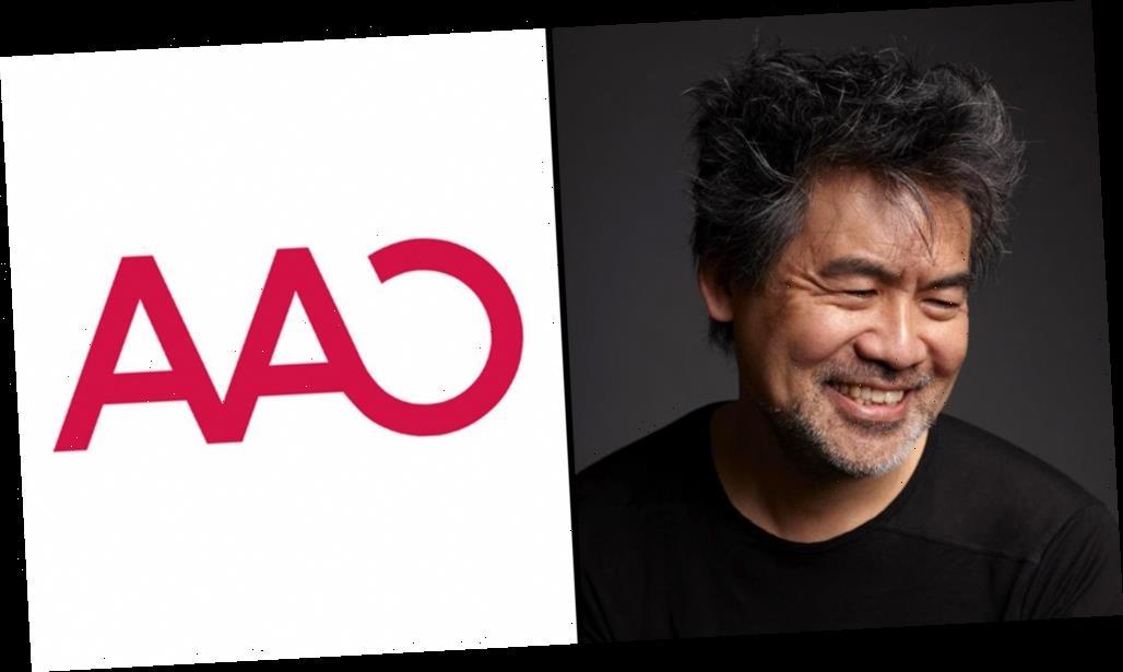 CAA Signs David Henry Hwang, Tony Award-Winning 'M. Butterfly' Playwright