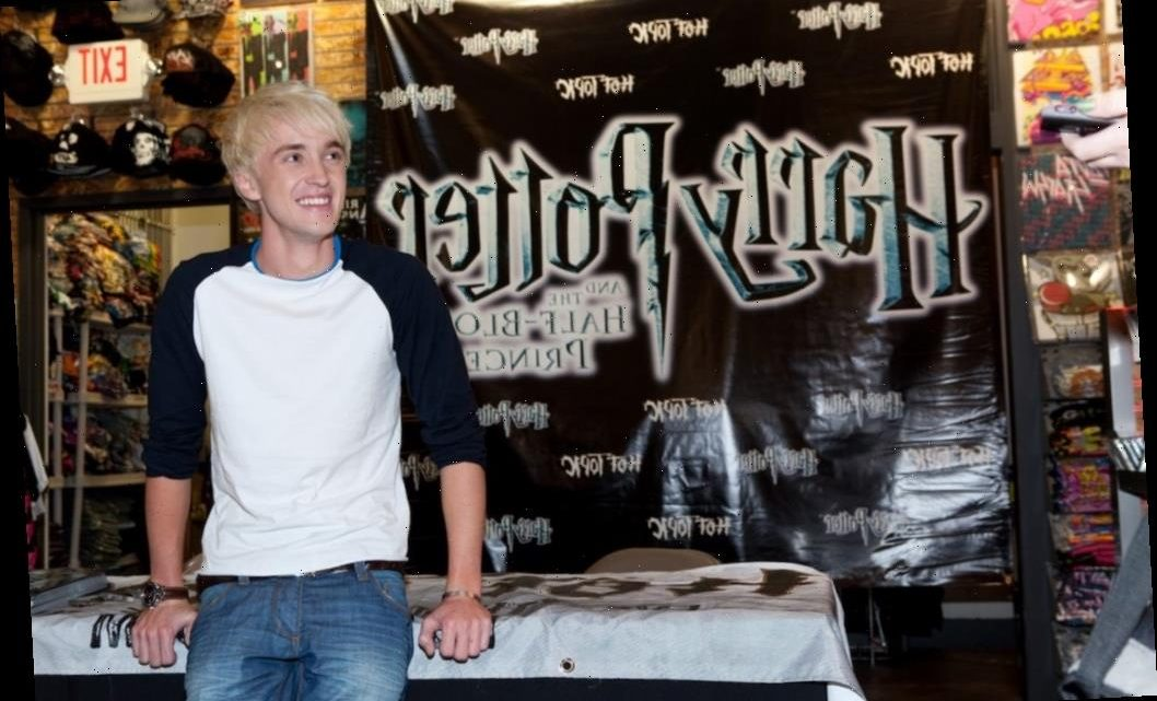 'Harry Potter': Why Regulus Black Deserves the Love Draco Malfoy Gets