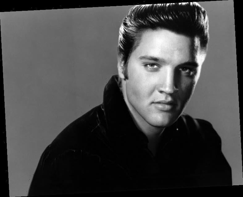 Wife of Elvis Presley's Cousin Said the Singer Always Slept With a Gun by His Bed
