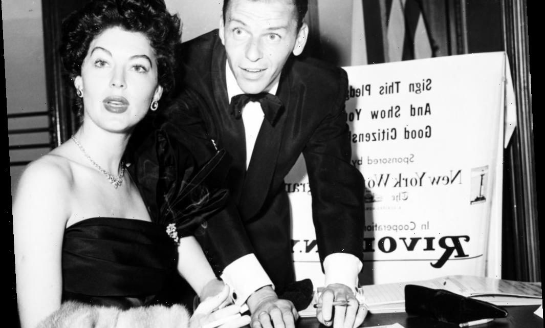 Inside Ava Gardner and Frank Sinatra's Explosive Affair and Marriage