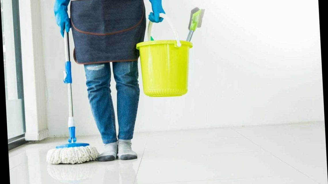 Are cleaners allowed to work during lockdown? – The Sun