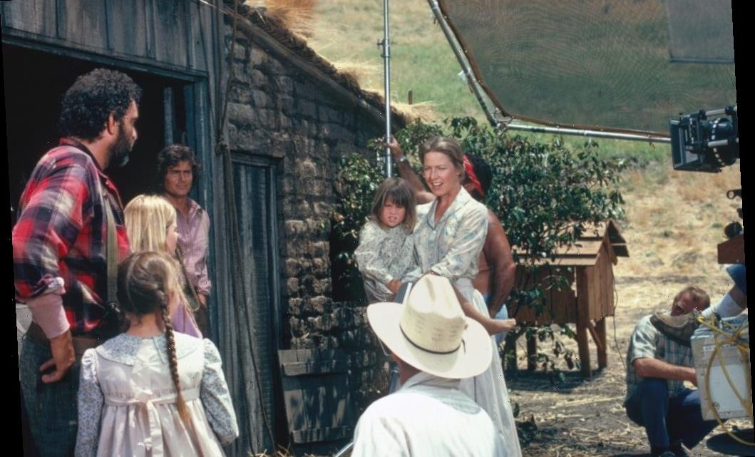 This 'Little House on the Prairie' Star Said the Show Was Like a 'Bodice Ripper Paperback'