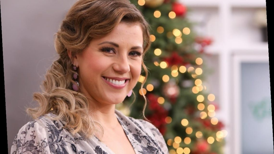 'Full House': Jodie Sweetin Got Drunk For The First Time at Candace Cameron Bure's Wedding