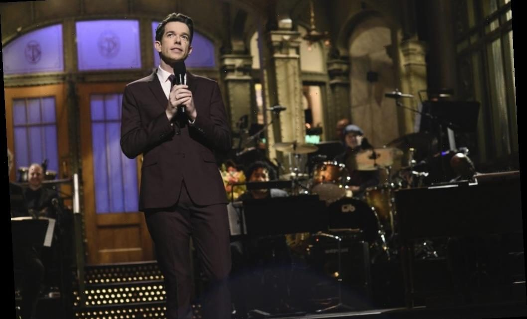 'Saturday Night Live': Secret Service's Investigation Into John Mulaney's Joke Is Confirmed in Documents