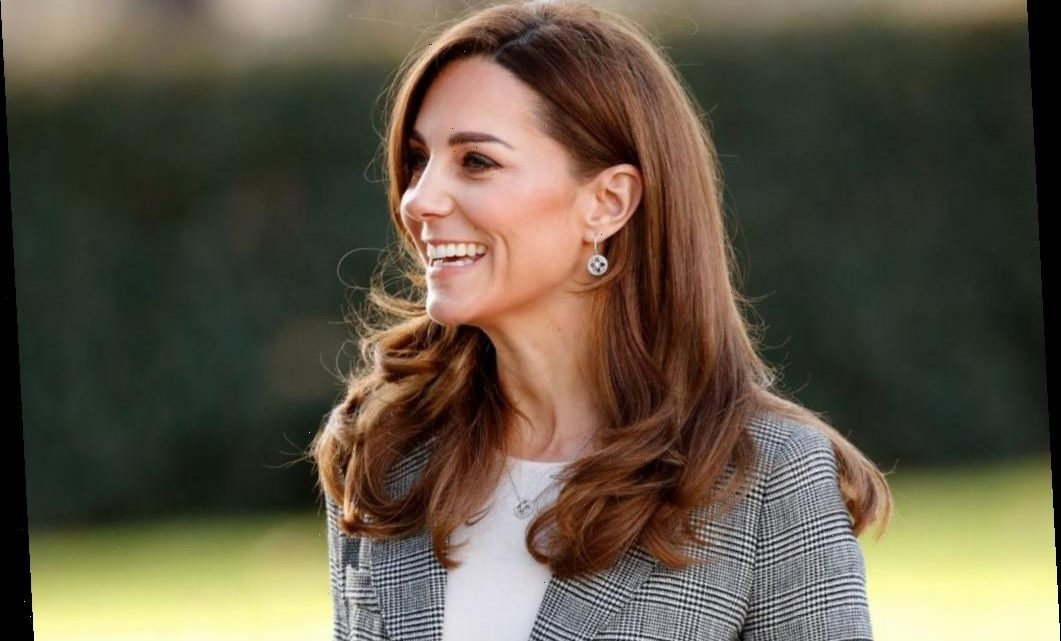 Kate Middleton's Response to Someone Complimenting Her Hairstyle Shows Just How Relatable She Is