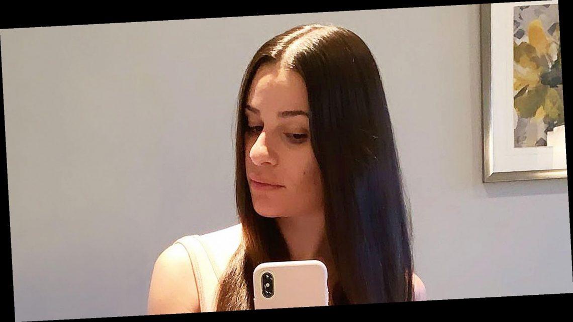 Lea Michele Reveals Postpartum Hair Loss: I'm Ready for a 'Mom Bob'