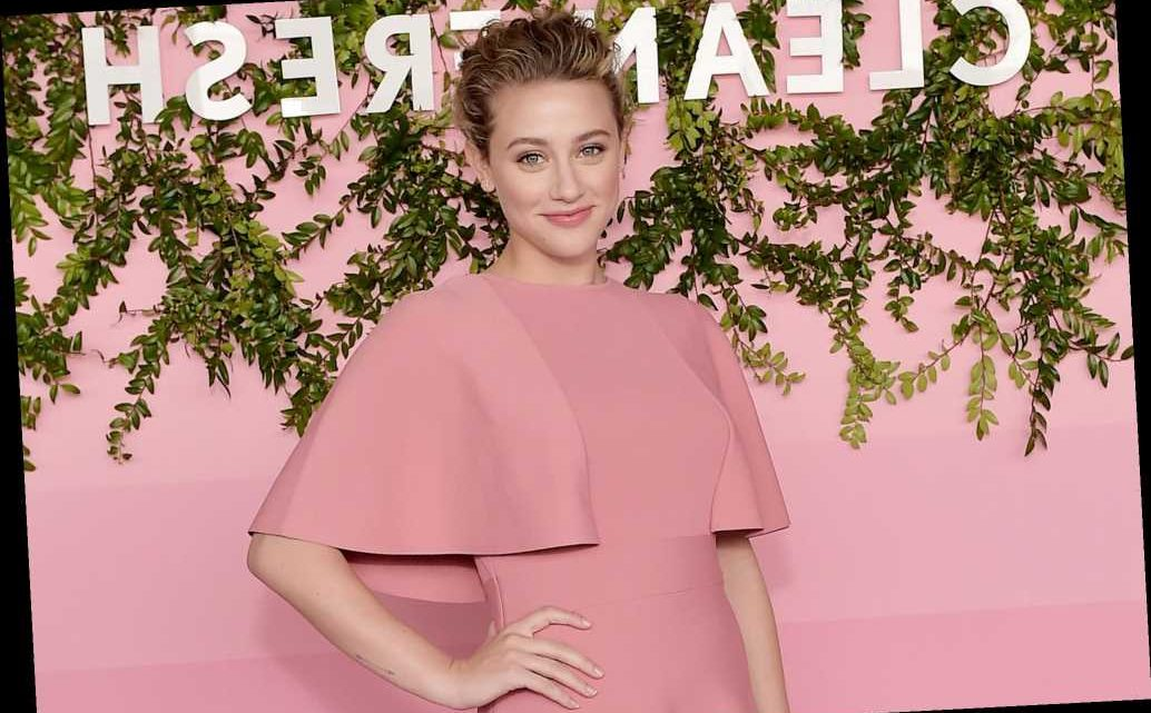 Imposter poses as 'Riverdale' star Lili Reinhart in interview