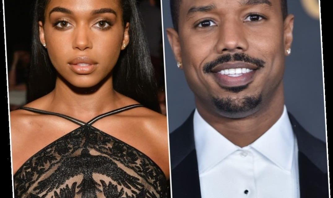 Everything We Know About Lori Harvey and Michael B. Jordan's Relationship So Far
