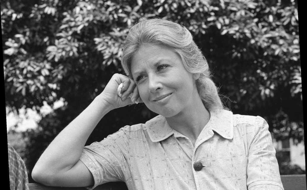 'The Waltons': Michael Learned Wanted Olivia to Be An Imperfect Perfect Mom
