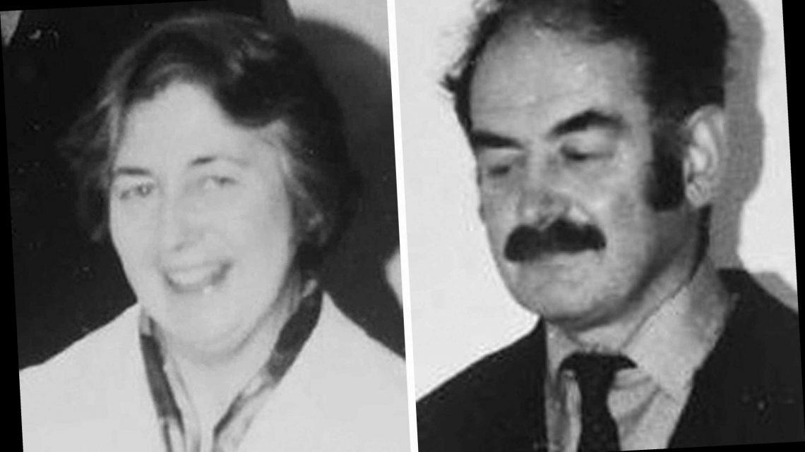 Who were John Cooper's victims? – The Sun