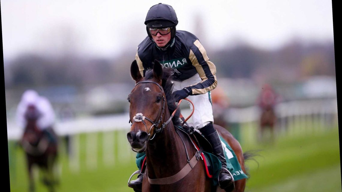 ITV Racing schedule TODAY: Horse racing tips and Wincanton, Kempton and Welsh Grand National best bets