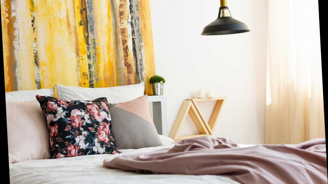 Cosy decor to canopy beds — the best home design trends to expect in 2021