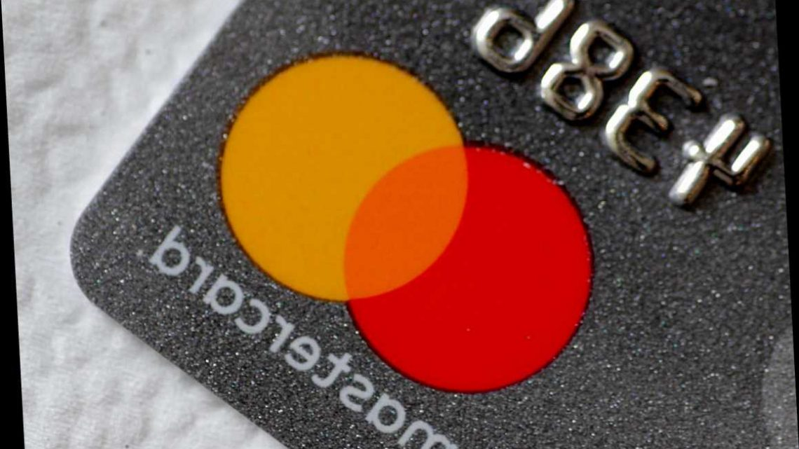 Shoppers to pay extra fees for buying EU goods using Mastercards