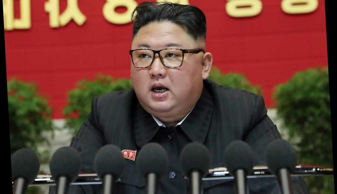 Kim Jong-un pledges to expand his nuclear arsenal as he dubs the US his country's 'biggest enemy'