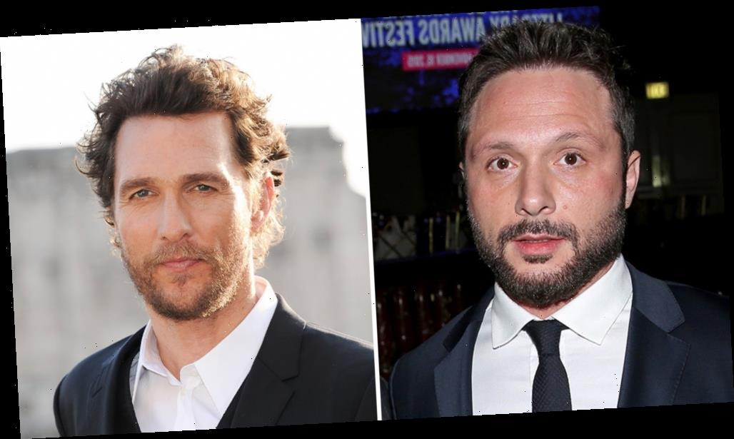 Nic Pizzolatto-Matthew McConaughey Drama Series 'Redeemer' Not Moving Forward At FX