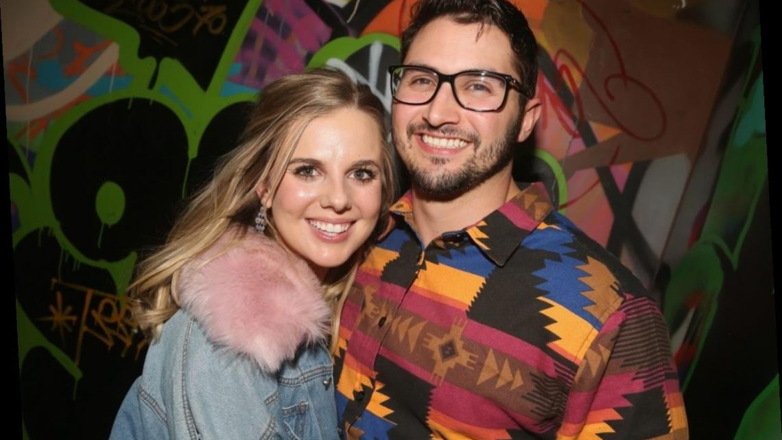 'Big Brother' Stars Nicole Franzel and Victor Arroyo Are Expecting Their First Child Together
