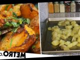 TikTok shows how to make insanely crispy spiced roast potatoes