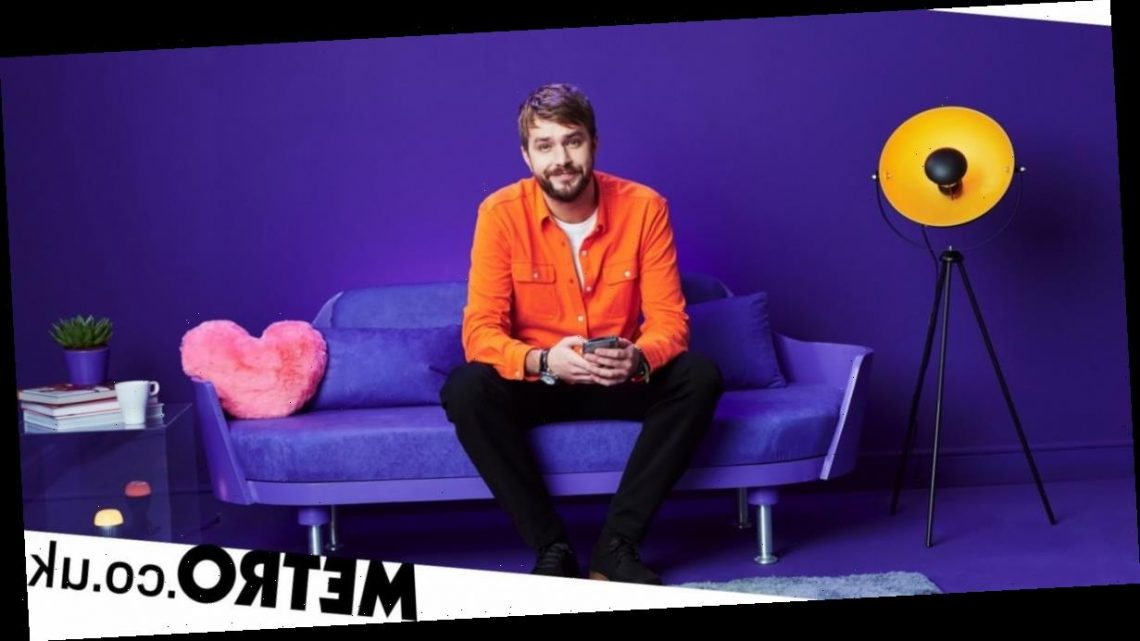 Iain Stirling opens up on future of Love Island and giving up law for comedy