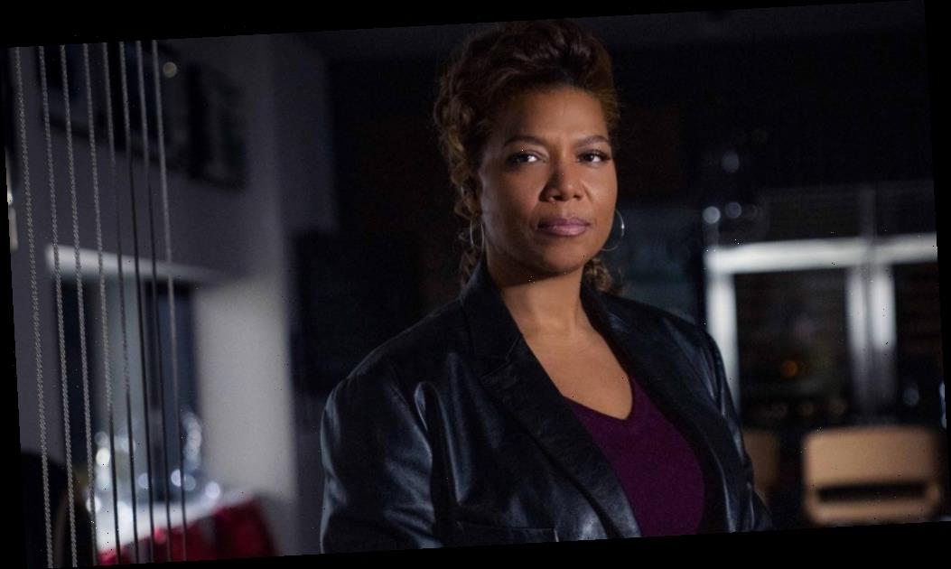 'The Equalizer' Teaser: Queen Latifah Protects The Defenseless In Teaser For CBS Series