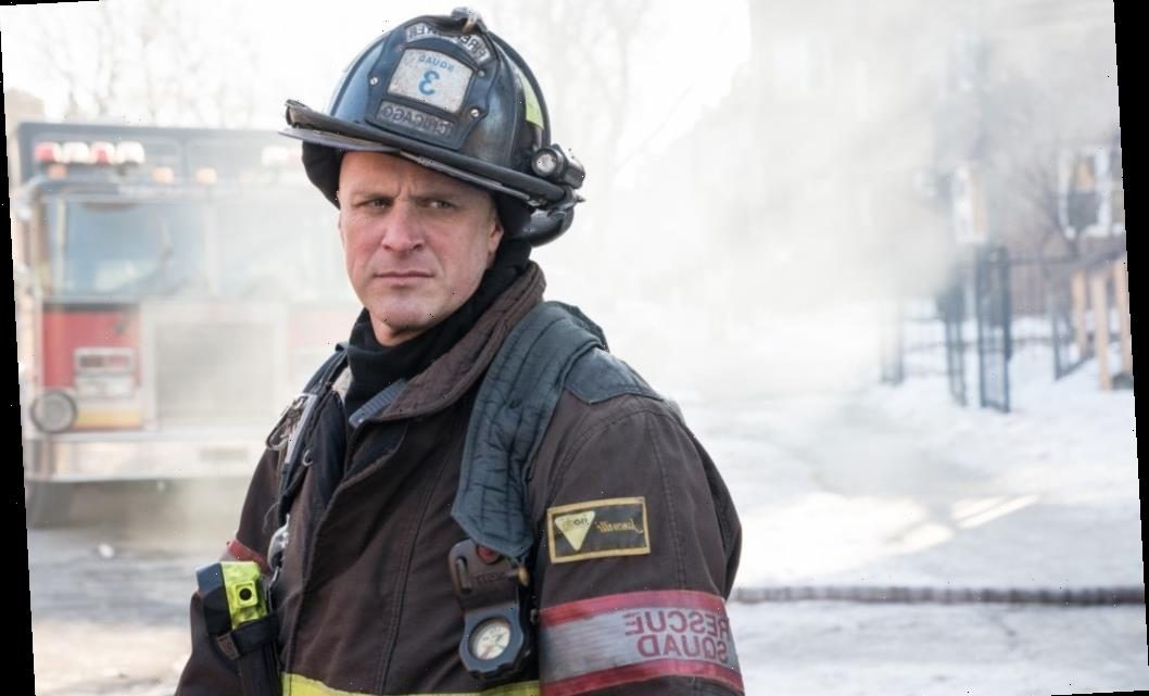 'Chicago Fire': Is Actor Randy Flagler a Real Firefighter?