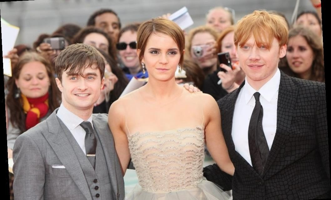 Will J.K. Rowling Be Involved With HBO Max's 'Harry Potter' TV Series?