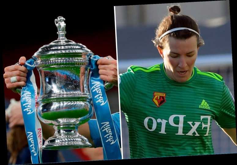 Watford skipper Ward thinks Women's FA Cup should be scrapped this term if coin toss settles ties
