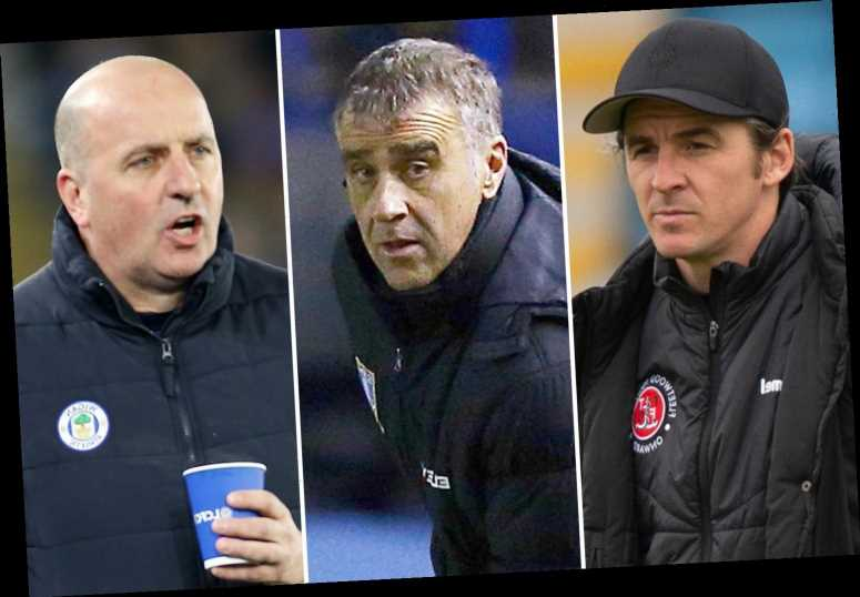Sheffield Wednesday next manager odds: Cook and Barton favourites for Owls job, McCarthy, Poyet and Neville in the frame