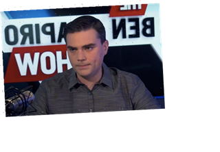 Politico Under Fire for Letting Ben Shapiro Guest Edit Newsletter