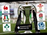 Six Nations 2021 fixtures: Kick-off times, TV channel, schedule, live stream for England, Ireland, Wales and Scotland