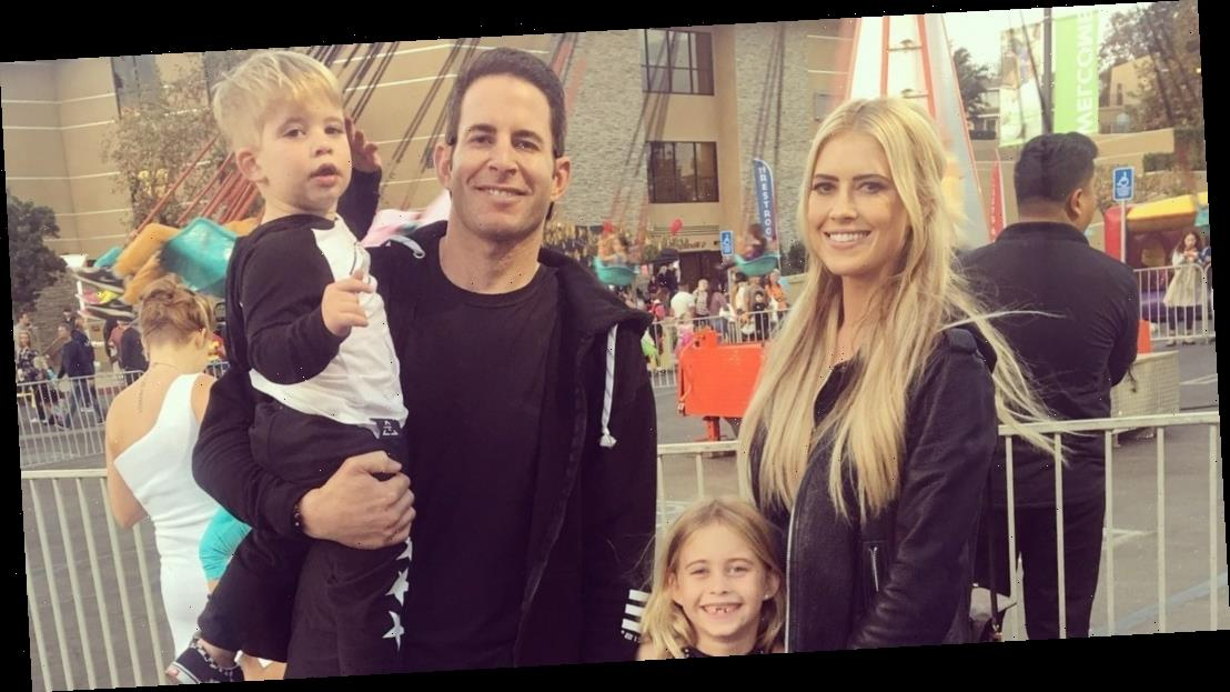 Tarek El Moussa: Coparenting With Christina Anstead Is 'Better' Than Ever