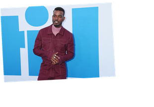 What Is 'The Chi' Star Luke James' Net Worth?