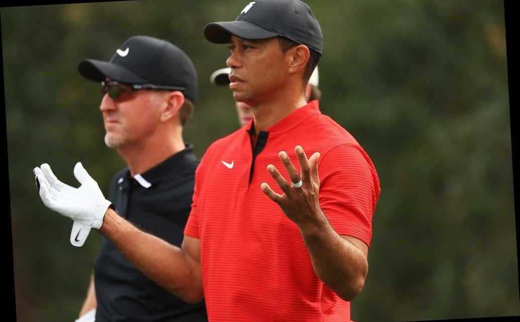 The raw truth about Tiger Woods is about to be revealed