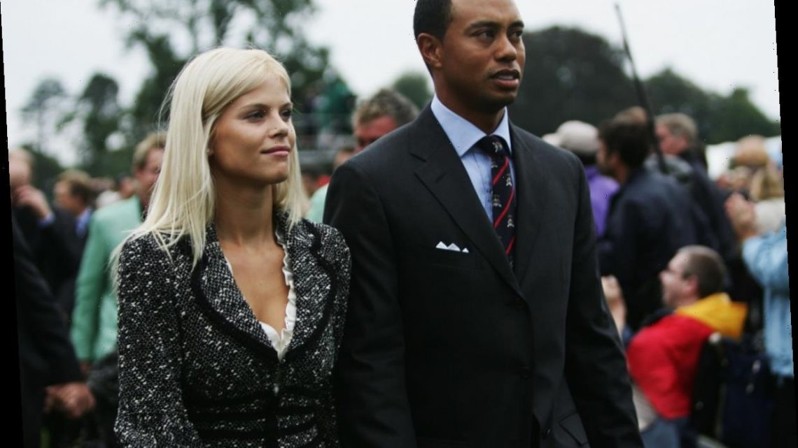 Tiger Woods Once Asked His Mistress Rachel Uchitel to Speak to His Wife About Their Affair