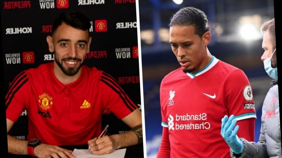 How will Brexit change transfers into Premier League? Britain's departure from EU's impact on football explained