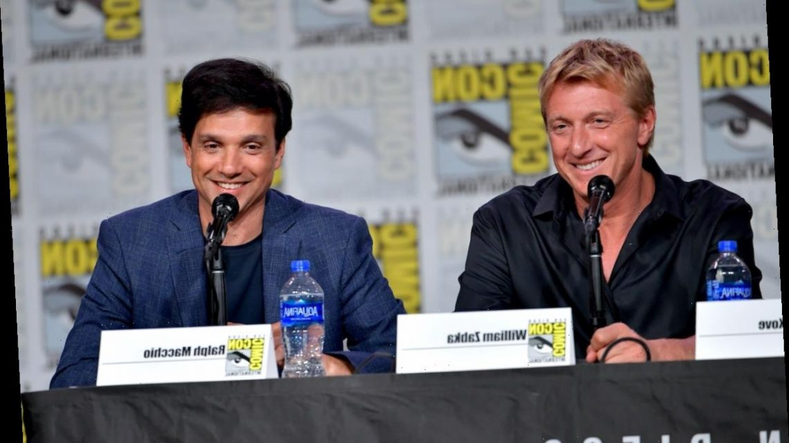 'Cobra Kai': Did Ralph Macchio and William Zabka Know Any Martial Arts Before Starring in 'The Karate Kid'?