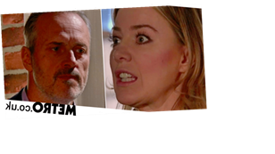 Ray caught at last as Abi gets evidence to expose his crimes in Corrie?