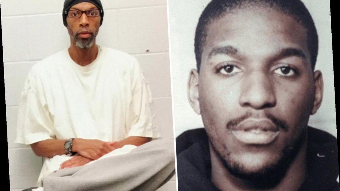 Executions of Cory Johnson and Dustin Higgs HALTED by federal judge after their Covid diagnoses